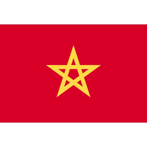 Kurz MAD Moroccan Dirham