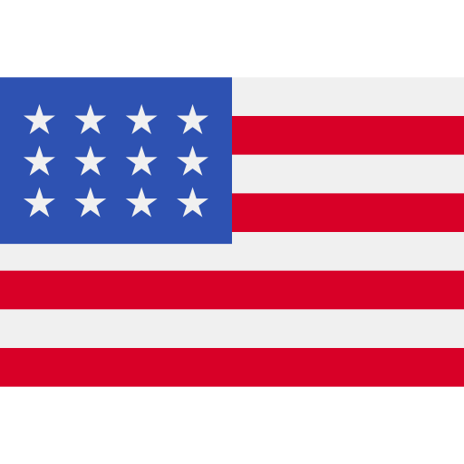 Kurz USD American Dollar